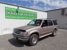 1996_Ford_Explorer_XLT 4-Door 4WD_ Spokane Valley WA