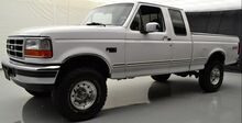 1996_Ford_F-150_XLT_ Hickory NC