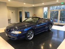 1996_Ford_Mustang_Convertible Cpe_ Manchester MD