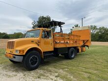 1996_International Harvester_4700 Crash Cushion Attenuator Truck__ Crozier VA