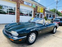 1996_Jaguar_XJS Convertible__ Shrewsbury NJ