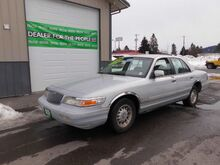 1996_Mercury_Grand Marquis_LS_ Spokane Valley WA