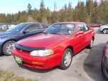1996 Toyota Camry LE Coupe