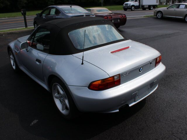 1997 BMW Z3 2.8 Roanoke VA