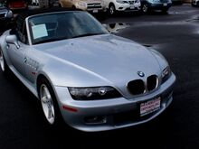 1997_BMW_Z3_2.8_ Roanoke VA