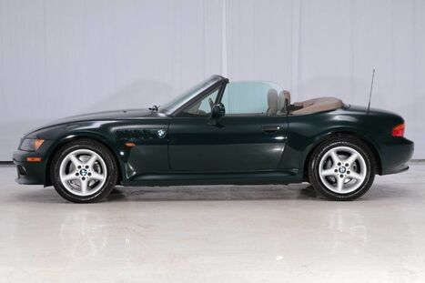 1997 BMW Z3 Roadster 2.8L Convertible West Chester PA