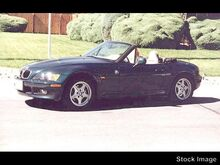 1997_BMW_Z3_Z3 2DR ROADSTER 1.9L_ Mount Hope WV