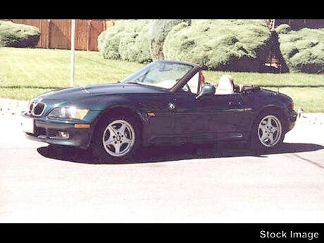 1997 BMW Z3 Z3 2DR ROADSTER 1.9L Mount Hope WV