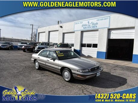 1997_Buick_LeSabre_4dr Sdn Custom_ Midland TX