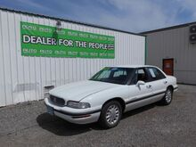 1997_Buick_LeSabre_Custom_ Spokane Valley WA