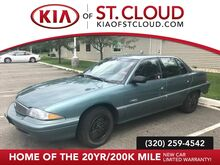 1997_Buick_Skylark_Custom_ St. Cloud MN