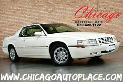 1997_Cadillac_Eldorado_Touring - ORIGINAL MSRP: $41,359 1 OWNER 4.6L V8 NORTHSTAR ENGINE SPORT COUPE PACKAGE ASTROROOF TAN LEATHER HEATED SEATS BOSE AUDIO WOOD GRAIN INTERIOR TRIM_ Bensenville IL