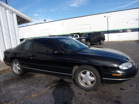 1997 Chevrolet Monte Carlo LS Middletown OH