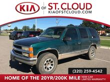 1997_Chevrolet_Tahoe_LS 4WD_ St. Cloud MN