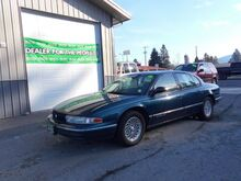 1997_Chrysler_LHS_Sedan_ Spokane Valley WA