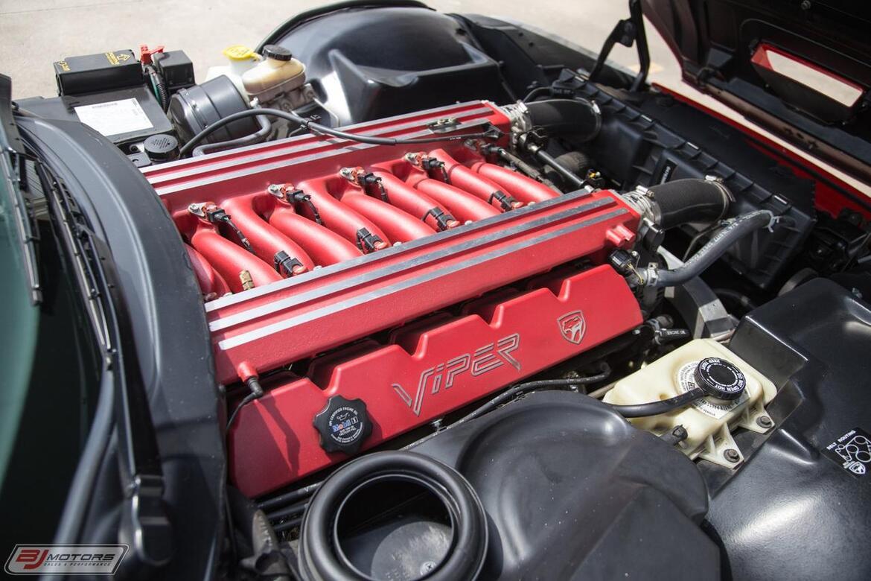 1997 Dodge Viper GTS Tomball TX