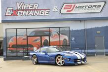 1997 Dodge Viper Supercharged Doug Levin SC