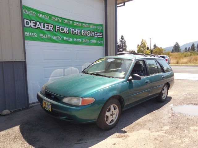 1997 Ford Escort Wagon LX Spokane Valley WA