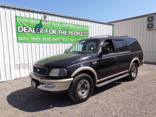 1997 Ford Expedition XLT 4WD Spokane Valley WA