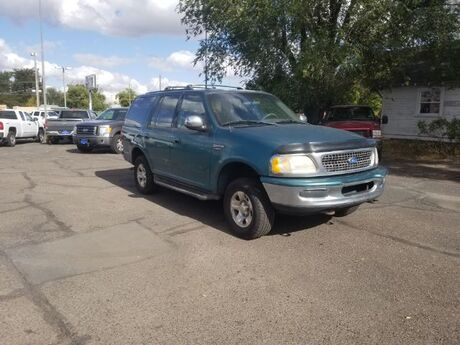 1997 Ford Expedition XLT 4WD Twin Falls ID