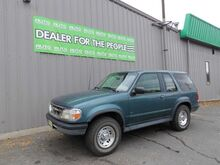 1997_Ford_Explorer_XL 2-Door 4WD_ Spokane Valley WA