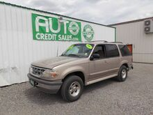 1997_Ford_Explorer_XLT 4-Door 4WD_ Spokane Valley WA