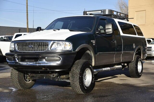 1997 Ford F-150 XL Englewood CO