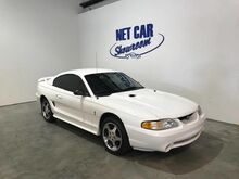 1997_Ford_Mustang_Cobra svt_ Houston TX