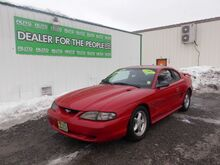 1997_Ford_Mustang_GT Coupe_ Spokane Valley WA