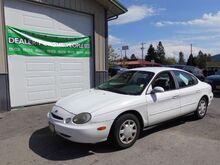 1997_Ford_Taurus_GL_ Spokane Valley WA