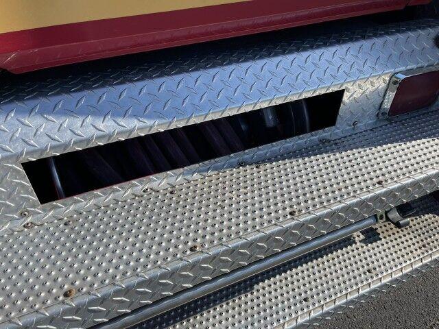 1997 Freightliner FL106 Fire Pumper Truck  Crozier VA