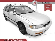 1997_Honda_ACCORD WGN_LX_ Salt Lake City UT