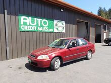 1997_Honda_Civic_LX sedan_ Spokane Valley WA