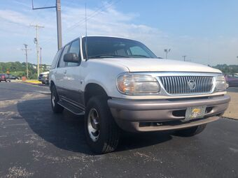 1997_Mercury_Mountaineer__ Richmond KY