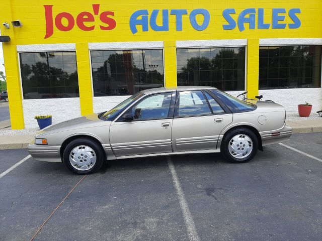 1997 oldsmobile cutlass supreme sl 4dr indianapolis in 36686970 joe s auto sales