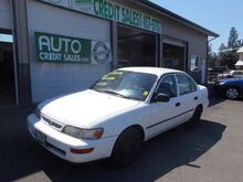1997 Toyota Corolla Base Spokane Valley WA