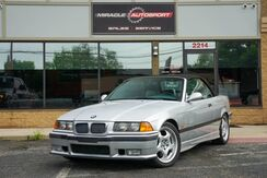 1998_BMW_3 Series_M3_ Hamilton NJ