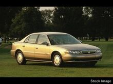 1998_Buick_Century_4DR SDN LIMITED_ Mount Hope WV