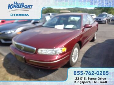 1998 Buick Century Limited Charleston SC