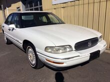 1998_Buick_LeSabre_Limited_ Spokane WA