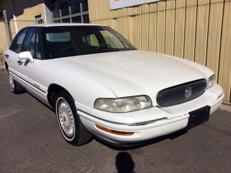 1998 Buick LeSabre Limited Spokane WA