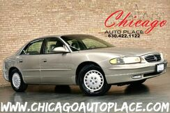 1998_Buick_Regal_LS - 3.8L V6 SERIES II ENGINE FRONT WHEEL DRIVE TAN CLOTH WOOD GRAIN INTERIOR TRIM CLIMATE CONTROL PREMIUM CONCERT SOUND_ Bensenville IL