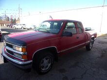 1998_Chevrolet_C/K 1500_Ext. Cab 6.5-ft. Bed 2WD_ Middletown OH
