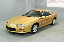 1998_Chevrolet_Camaro__ Farmer's Branch TX