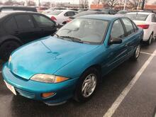 1998_Chevrolet_Cavalier_Base_ Waite Park MN