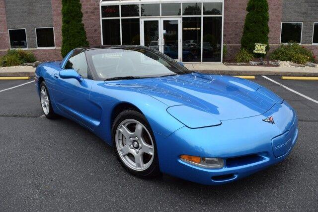 1998 Chevrolet Corvette  Easton PA