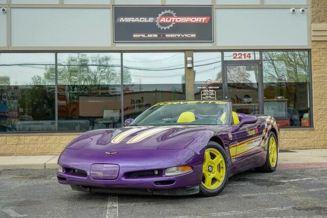 1998 Chevrolet Corvette  Hamilton NJ