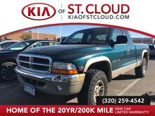 1998_Dodge_Dakota_CLUB CAB 4WD_ St. Cloud MN