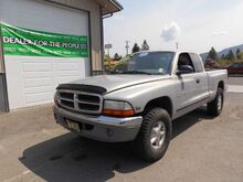 1998_Dodge_Dakota_Club Cab 4WD_ Spokane Valley WA