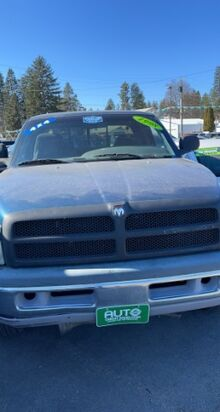 1998_Dodge_Ram 1500_Quad Cab 6.5-ft. Bed 4WD_ Spokane Valley WA